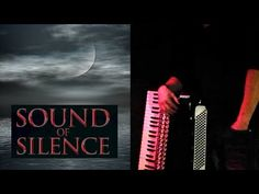 The Sound Of Silence - Disturbed ( accordion cover ) Sound Of Silence Disturbed, Keyboard, Cover, Youtube, Keyboard Piano, Blankets, Youtube Movies