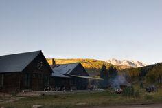Dunton Hot Springs, #Colorado #luxurytravel @duntonhotspring