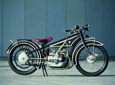 1923 BMW R32 (via loudpop, flickr)
