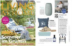 AYTM's Gemma vase featured in Living at Home, Nr.7, 2020. Blogging, This Is Us, Inspiration, Simple, Biblical Inspiration, Blog, Inhalation, Motivation