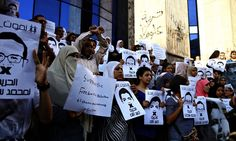 Egypt's police seek ability to monitor social media for signs of dissent Patrick Kingsley in Cairo theguardian.com, Monday 2 June 2014  IT companies asked to provide system which scans Facebook and Twitter for profanity, insults and incitements to protest