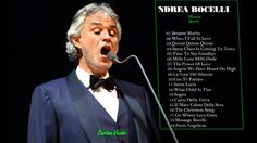 Andrea Bocelli's Greatest Hits | Best Songs of Andrea Bocelli