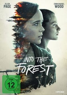 Into The Forest - 3.5/5 Sternen - DeepGround Magazine