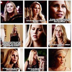 Rebekah The Originals
