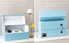 die besten 25 router verstecken ideen auf pinterest beste heim wireless router papier. Black Bedroom Furniture Sets. Home Design Ideas
