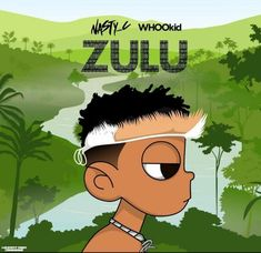 Download Nasty C & WHOOkid Zulu. South African rap star Nasty C  took to his instagram page yesterday to announce the release of this in heavy rotation mixtape  with American famed disc jockey  WHOOkid which they captioned Zulu. Sorry Lyrics, Music Lyrics, Kid Cudi, Tyga, Daddy Yankee, Zulu, Travis Scott, Hit Songs, News Songs