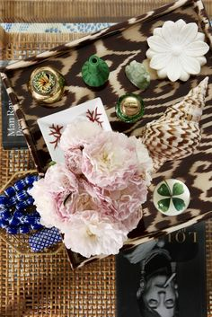 PARADISE FOUND - Mark D. Sikes: Chic People, Glamorous Places, Stylish Things