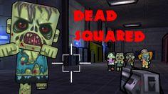 Dead Squared En Dead Squared trata de salir de un misterioso laboratorio de investigaciones lleno de criaturas raras y monstruos violentos. Buena suerte en este juego en Unity 3D. Click Derecho Pantalla Completa.