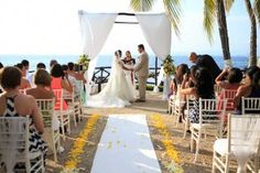 fotografías de bodas en playa Costa Sur Resort , Puerto Vallarta #beach #wedding photography