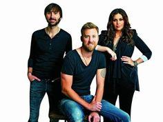Lady #Antebellum to headline #Bridgestone Arena after selling millions of albums & winning seven #Grammy Awards.