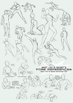 anatomi-model-karakalem-çizimleri-asdz