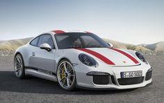 Mafkees zet Porsche 911R voor BIZAR bedrag op eBay