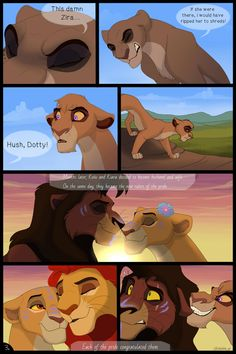 Cover of first Chapter by on DeviantArt Lion King Tree, Lion King Story, Lion King 3, Lion King Fan Art, Lion King Movie, Lion Art, Disney Lion King, Lion King Quotes, Disney Cats