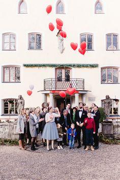 Traumhochzeit im Allgäu | Friedatheres.com  Alp wedding  Fotos: Vanessa Badura