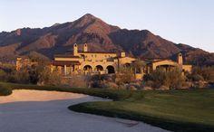 Wow! Arizona Home:)