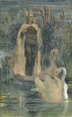 From NYPL's Blogs: Swan Song, by Robert Armitage, Stephen A. Schwarzman Building, Gen. Research Division http://www.nypl.org/blog/2014/06/12/swan-song#comments