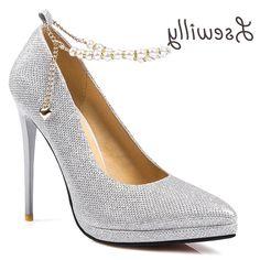 32.13$  Watch here - https://alitems.com/g/1e8d114494b01f4c715516525dc3e8/?i=5&ulp=https%3A%2F%2Fwww.aliexpress.com%2Fitem%2FLsewilly-2017-High-Heels-Women-Shoes-beige-Bridal-Shoes-Sexy-Ultra-High-Heels-Night-Club-Woman%2F32781029058.html - Lsewilly 2017 High Heels Women Shoes beige Bridal Shoes Sexy Ultra High Heels Night Club Woman Platform Heels Big Size 45 SS623 32.13$