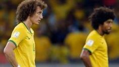 Tragic for the Brasilian team and nation - 7-0...what a shock..  The Germans deserved the win - but NOT this bloodbath.  Speechless. Embedded image permalink