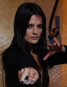 MOVIES: Stana Katic on Stiletto (2008)