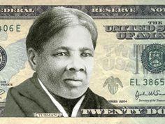 awesome Los billetes de US $20 tendrán con rostro de mujer