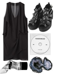 """""""Don't leave me."""" by livimoree ❤ liked on Polyvore"""