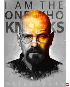 Breaking Bad by Jaydhrit Sur