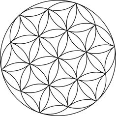 Circle, Curves, Geometric, Curve, Design