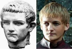 Caligula and Joffrey
