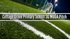 Cottage Grove Primary School 3G MUGA Pitch