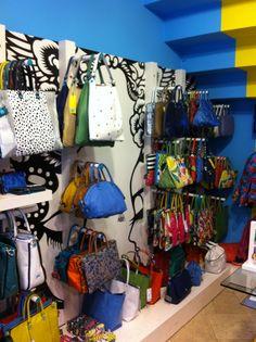 San Carlo 98 Bags & Accessories Salò - New Gabs Corner Bag Accessories, San