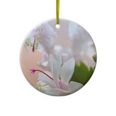 Hang ornaments from Zazzle on your tree this holiday season.