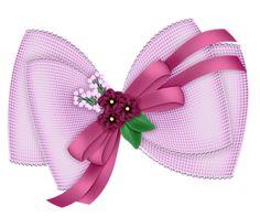 Baby Girl Bows, Girls Bows, Girly Girl, Pink And Gold Wallpaper, Girl Wallpaper, Bow Clipart, Boxes And Bows, Diy Hair Bows, Ribbon Crafts