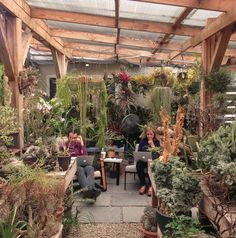 "subtilitas: ""our design studio has temporarily moved to a greenhouse this week for a research project, so posting will be spotty. normal content to resume next week. thank you for reading, and please..."