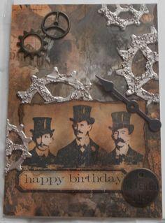 handmade card £2.50 https://www.facebook.com/SplatteredInkDesigns?ref=hl