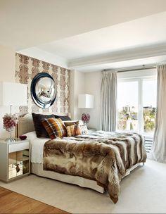 El piso perfecto decorado por Living Pink · The perfect apartment by Living Pink