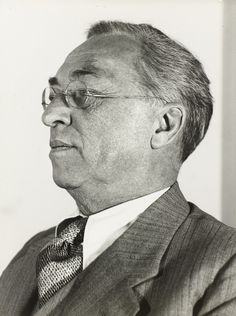Florence Henri- W. Kandinsky 1934
