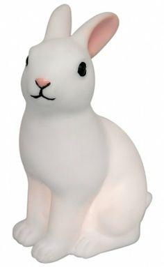 Light Nightlight Rabbit