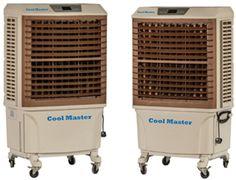 Evароrаtіvе Air Cооlеrs - CoolMaster Dubai-UAE