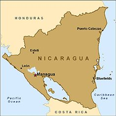 Thinking about Nicaragua today...headed back January 21 for what feels like the umpteenth time. Praying for my team this morning; yeps.