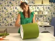 how to recover lampshade Lamp Shades, Upholstery, Household, Sweet Home, Diy Projects, Diy Crafts, Make It Yourself, Crafty, Pattern