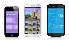 ARCHOS Smart Home - Your Home, controlled from anywhere