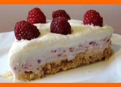 Malinový krém a k tomu maliny s bielou čokoládou, toto jednoducho neide odignorovať :-) Tento recept Vám dáva do pozornosti: Šéfkuchári.sk
