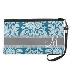 >>>The best place          Teal and White Chalkboard Damask Pattern Wristlets           Teal and White Chalkboard Damask Pattern Wristlets in each seller & make purchase online for cheap. Choose the best price and best promotion as you thing Secure Checkout you can trust Buy bestReview       ...Cleck Hot Deals >>> http://www.zazzle.com/teal_and_white_chalkboard_damask_pattern_wristlets-223119500496756396?rf=238627982471231924&zbar=1&tc=terrest