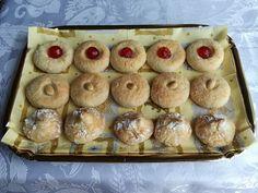 Paste di mandorla di Sicilia. | Cucinando cucinando