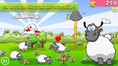 Clouds & Sheep– Vignette de la capture d'écran