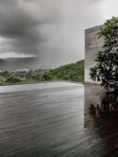Khopoli House by Spasm Design Architects