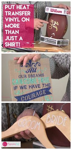 Need help to stop vinyl stencils from bleeding when you paint them? Great for Silhouette Cameo and Cricut crafters. Inkscape Tutorials, Cricut Tutorials, Cricut Ideas, Cricut Project Ideas, Plotter Silhouette Cameo, Silhouette Cameo Projects, Silhouette Machine, Silhouette Files, Iphone 8