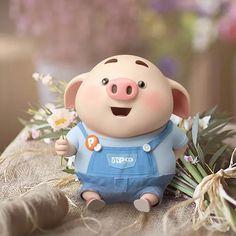 Pig Wallpaper, Animal Wallpaper, Disney Wallpaper, Iphone Wallpaper, This Little Piggy, Little Pigs, Cute Piglets, Pig Drawing, Pig Illustration