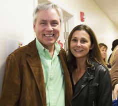 Hiaasen highlights fundraiser for Childcare Resources