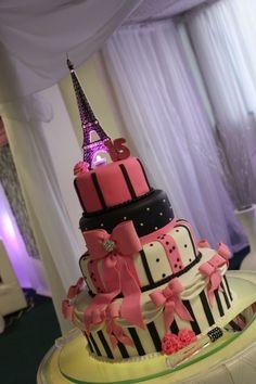 Happy 15th birthday cake!!